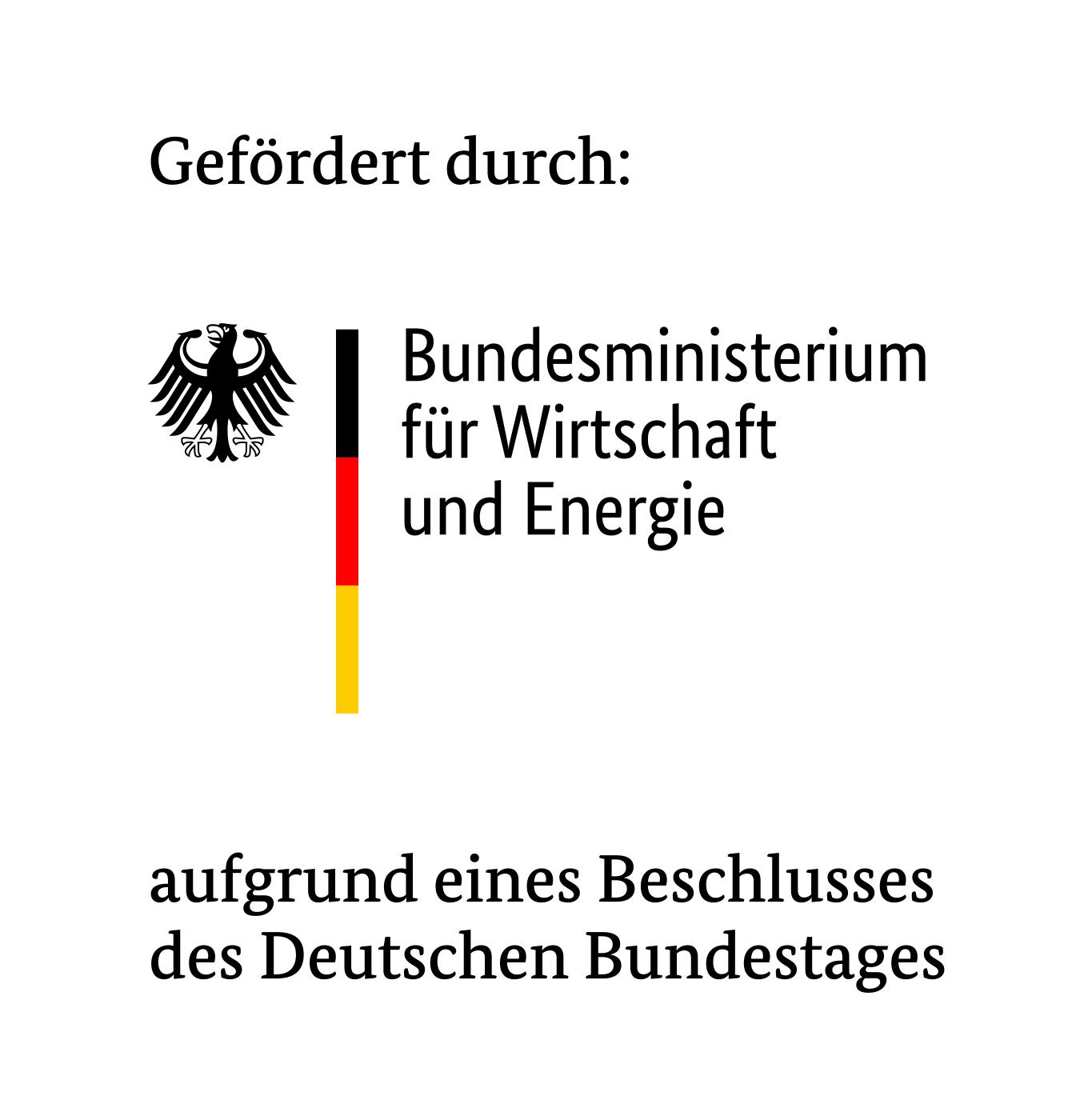 Logo BMWI © BMWI
