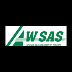 Logo der AWSAS