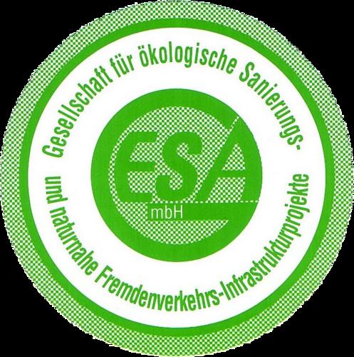 Gesellschaft für ökologische Sanierungs- und naturnahe Fremdenverkehrsinfrastrukturprojekte mbH - GESA