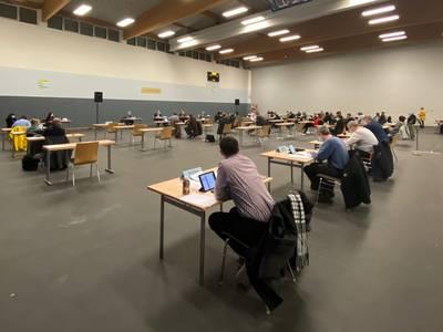Kreistag Euroville zugeschnitten