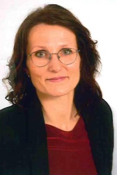 Dezernentin Dr. Ariane Körner