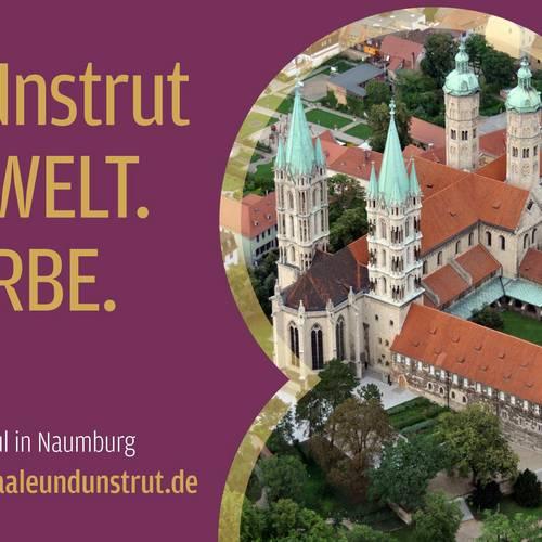 Menu: Welterbe © Förderverein Welterbe an Saale-Unstrut e.V.