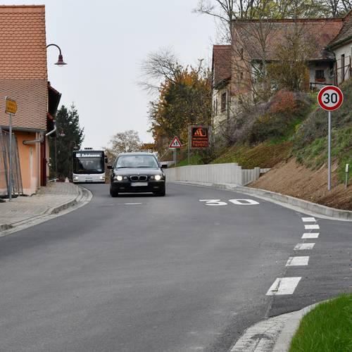 Menu: Verkehr