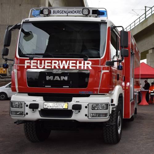 Menu: Brand- und Katastrophenschutz
