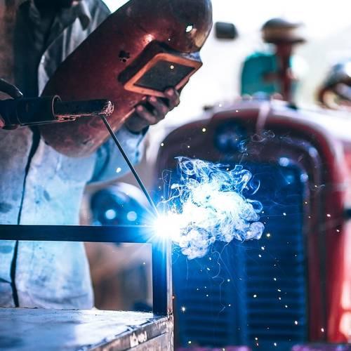 Menu: Metall-Elektro-Kunststoff