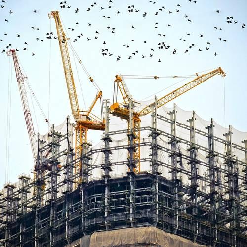 Menu: Energie und Bau
