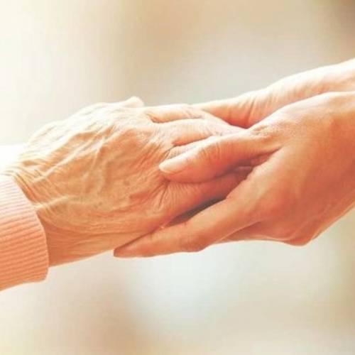 Menu: Hilfe zur Pflege