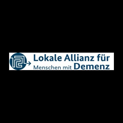 Menu: Lokale Allianz für Demenz
